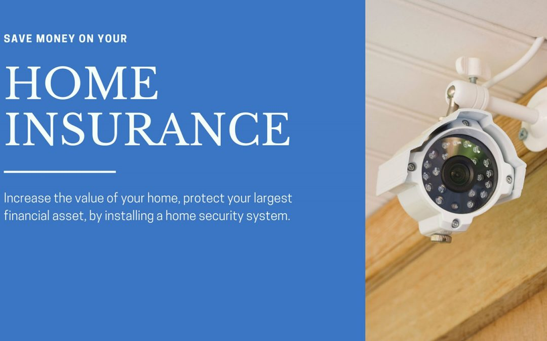 This Simple Home Improvement Can Save You Money On Your Homeowners Insurance